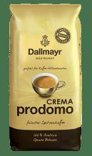 Кафе на зърна Dallmayr Crema Prodomo 100% Арабика