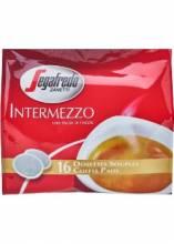 Кафе филтри дози Segafredo Intermezzo 16 бр. - 62мм