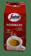 Кафе на зърна Segafredo Intermezzo 1 кг