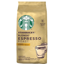 Кафе на зърна Starbucks Blonde Espresso 200 г