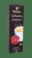 Капсули за кафе Tchibo Cafissimo Espresso Elegant 10 бр