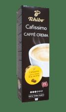 Капсули за кафе Tchibo Cafissimo Caffè Crema Fine Aroma 10 бр.