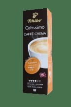 Капсули за кафе Tchibo Cafissimo Caffè Crema Rich Aroma 10 бр.