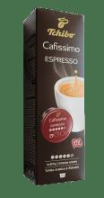 Капсули за кафе Tchibo Cafissimo Intense Aroma 10 бр