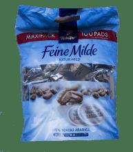 Кафе филтри дози Tchibo Feine Milde 100 бр - 62 мм