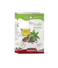 Sandemetrio филтър дози био зелен чай с вкус на канела 18 бр. Ese 44 мм