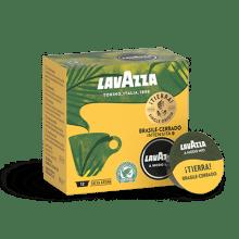 Кафе капсули Lavazzaierra Brasile Cerrado A Modo Mio 12 бр.